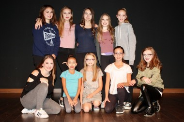 2017 dance competition make-up workshop and AGM - 141