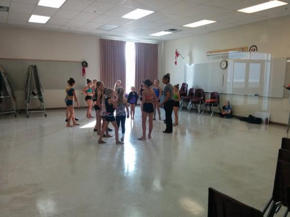 Broadway Connections Lion King Workshop 2015-08-30 (1)