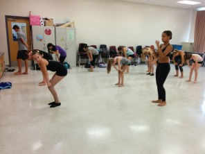 Broadway Connections Lion King Workshop 2015-08-30 (10)