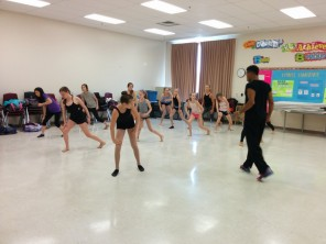 Broadway Connections Lion King Workshop 2015-08-30 (13)