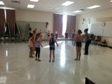 Broadway Connections Lion King Workshop 2015-08-30 (2)
