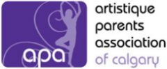 Artistique Parents Association of Calgary